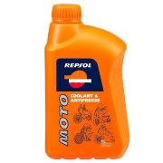 RP(REPSOL) MOTO СOOLANT & ANTIFREEZE