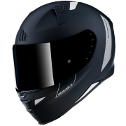 Шлем интеграл MT Helmets Revenge 2 Matt Black